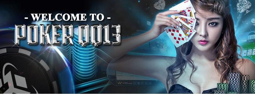 Pokerqq13 Bandar Domino Qq Online Dan Poker Uang Asli Terpercaya